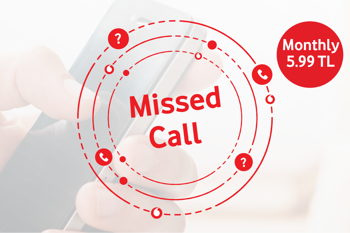 Missed Call Service