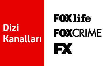 TV Series Channels