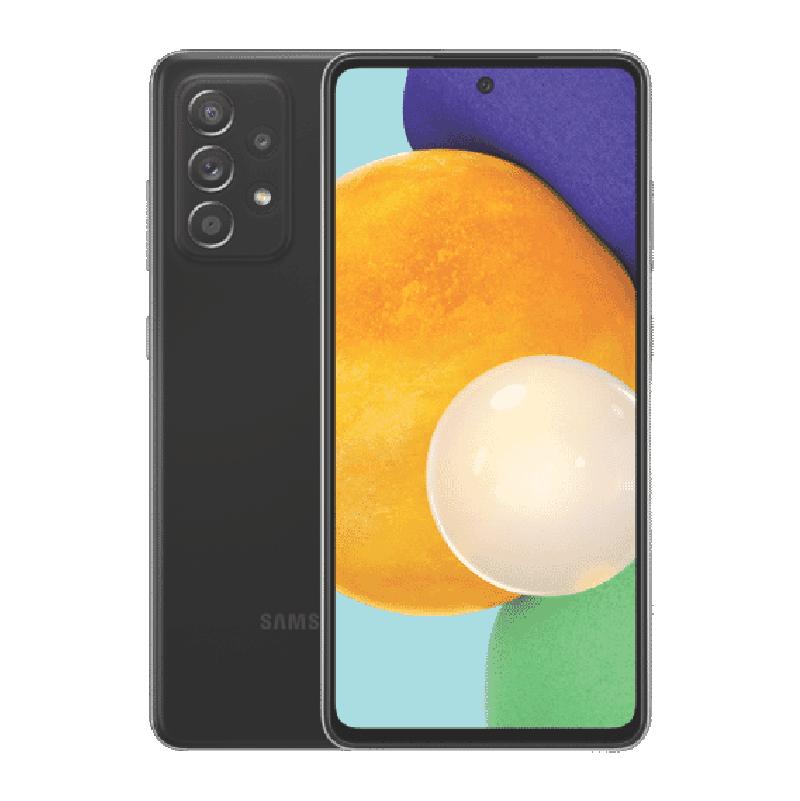 Tvf 1306 Cihaz Gorselleri 3 Mayis Galaxy A52 Black 01