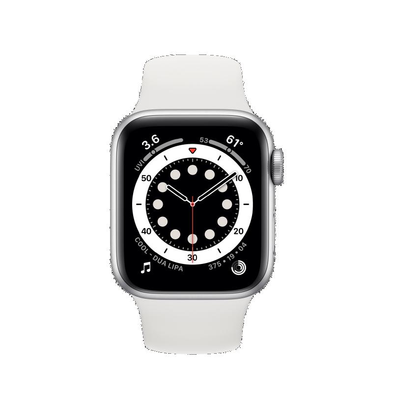 Tvf 1433 Cihaz Görselleri 9 Apple Watch 40 Beyaz 34
