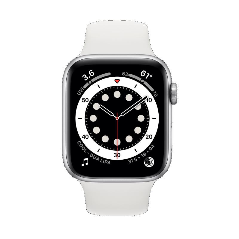 Tvf 1433 Cihaz Görselleri 9 Apple Watch 44 Beyaz 22