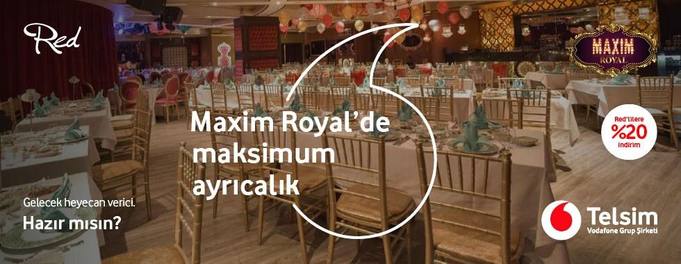 Maxim Royal