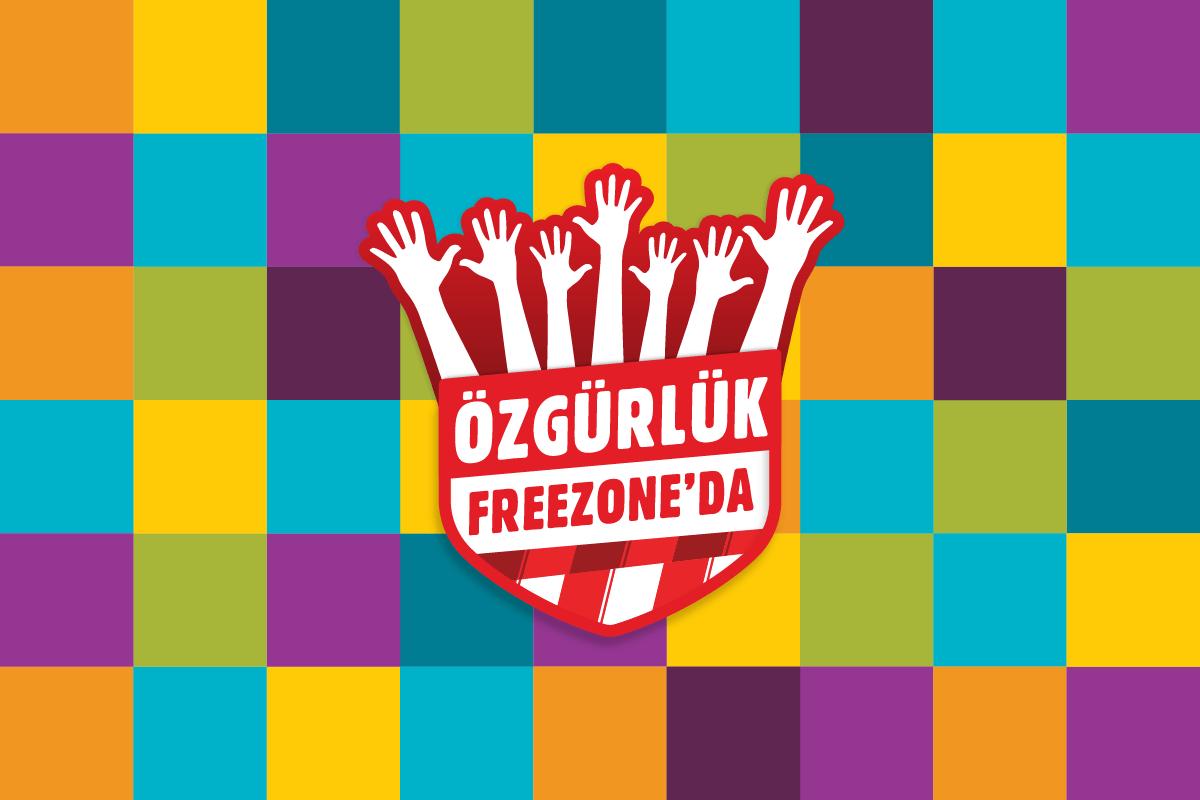 Freezone