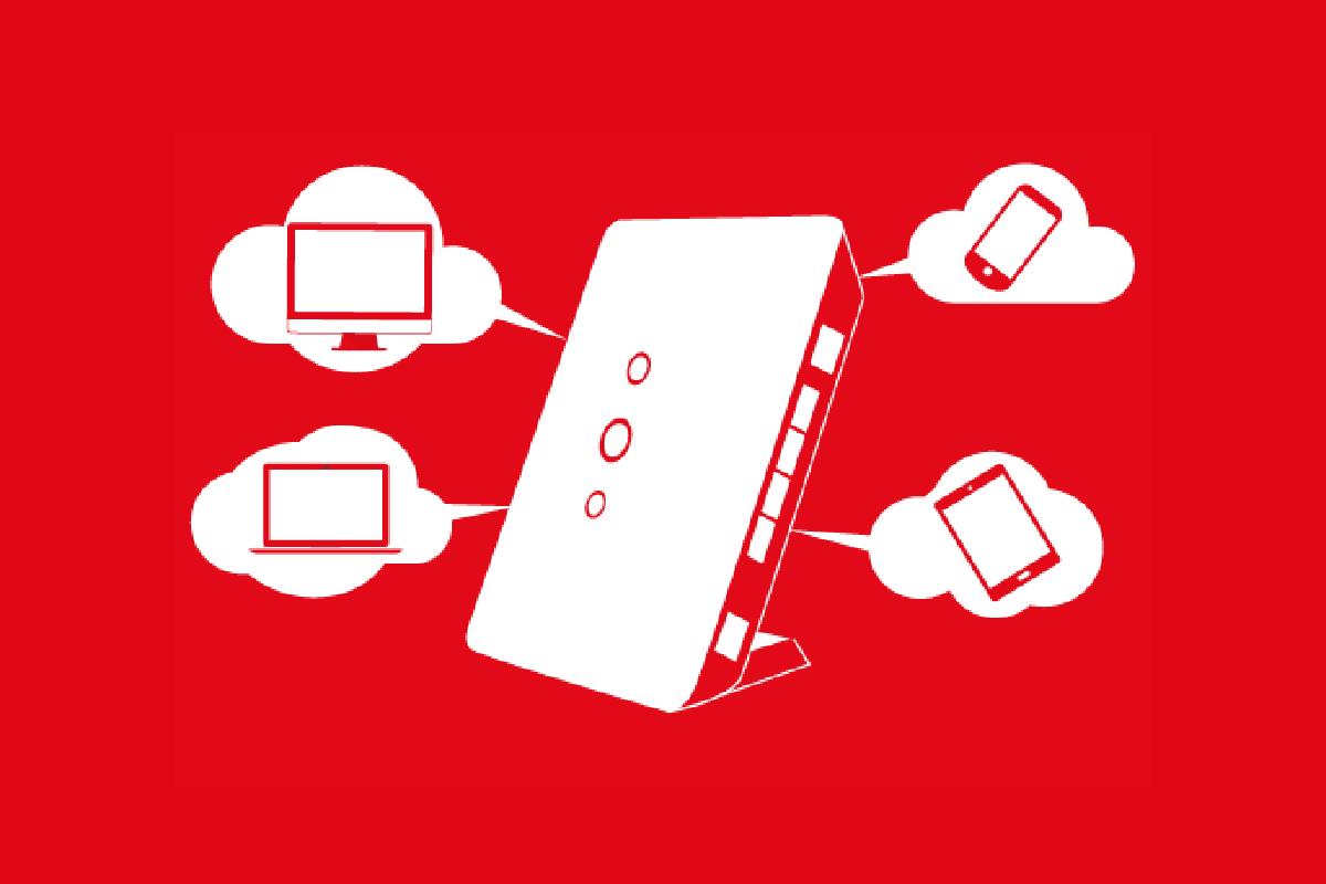 Mobile Internet Center
