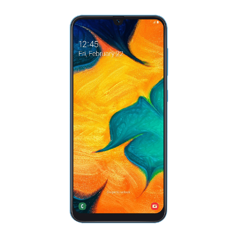 Samsung A30 1