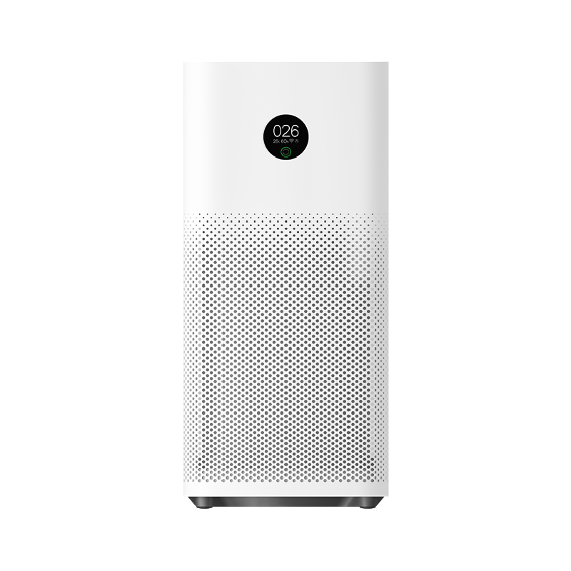 Xiaomi  Mi Air Purifier 3H  Beyaz 1