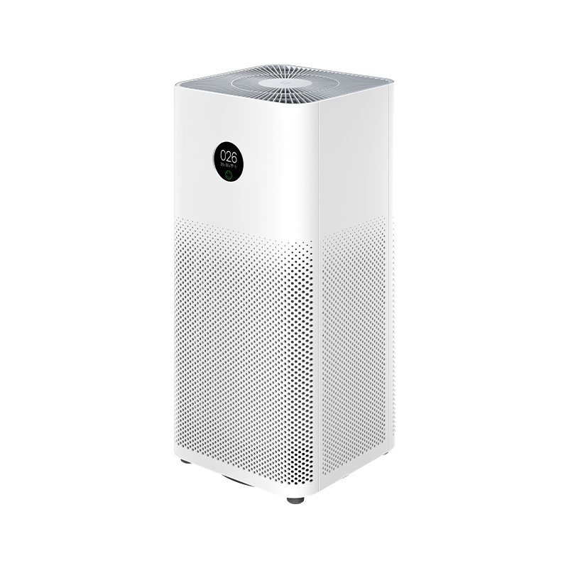 Xiaomi  Mi Air Purifier 3H  Beyaz 2
