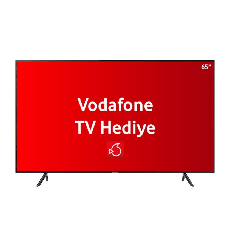 Tvf 664 Cihaz Gorselleri Televizyon Ue65 Tu7100 Xtk