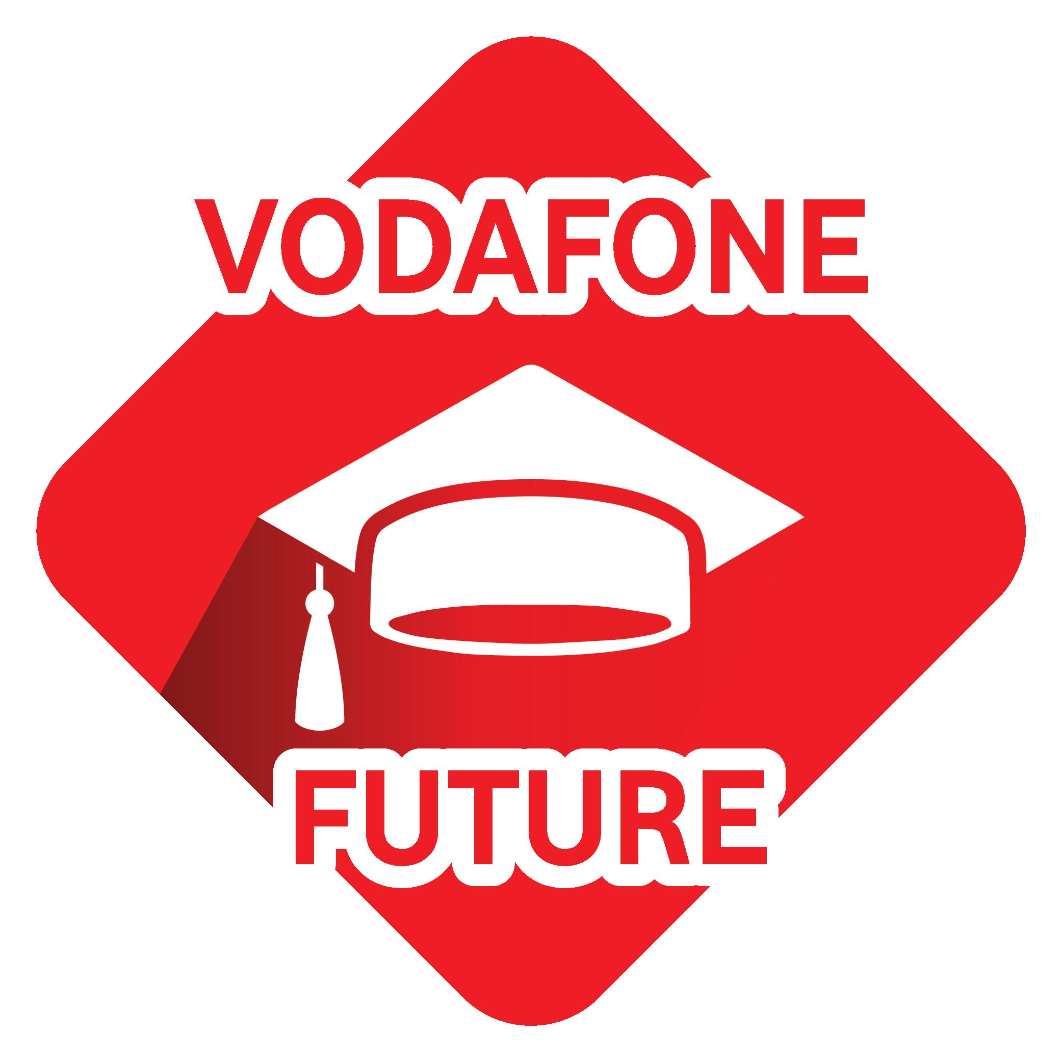 Vodafone Future Logo